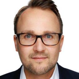 Dr. Falko Daub's profile picture