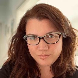 Birgit Anacker's profile picture