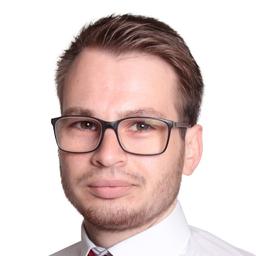 Lukas Hörlin's profile picture