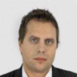 Jens Niklas Bolliger's profile picture
