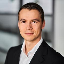Robert Respondek - IT Frankfurt GmbH - Frankfurt Am Main