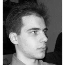 Dimitrios Moustos - Lampero Grup - Bucuresti