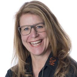 Petra Kreibich's profile picture