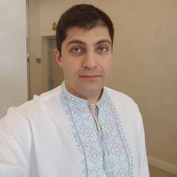 Alexander Diaz's profile picture