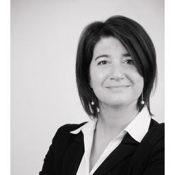 Melanie Laue - VDMA Verband Deutscher Maschinen- und Anlagenbau e.V. - Frankfurt
