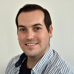 Dirk Wiesenberg - EMC - Langenpreising