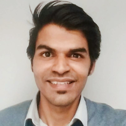 Nilesh Sakpal's profile picture