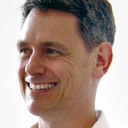 Robert Metzger - MunichExpo Veranstaltungs GmbH - München