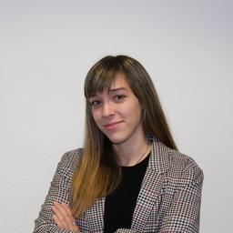 Liliana Lopes's profile picture