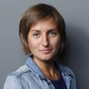 Tatjana Schmidt - Bad Kissingen