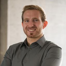 Fabian Hurnaus - Microsoft Czech Republic - Linz