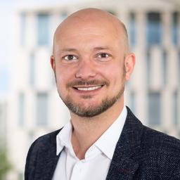 Olaf Peistrup's profile picture