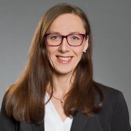 Dr. Eva Heuberger