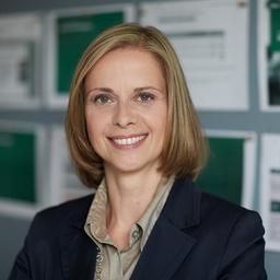Andrea Frömel - Gebhardt & Partner Markenberatung - München