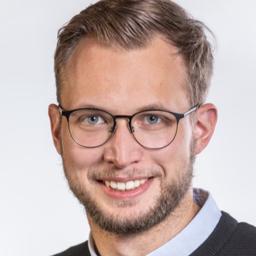 Benedikt Stock's profile picture