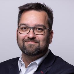 Andreas Genz's profile picture