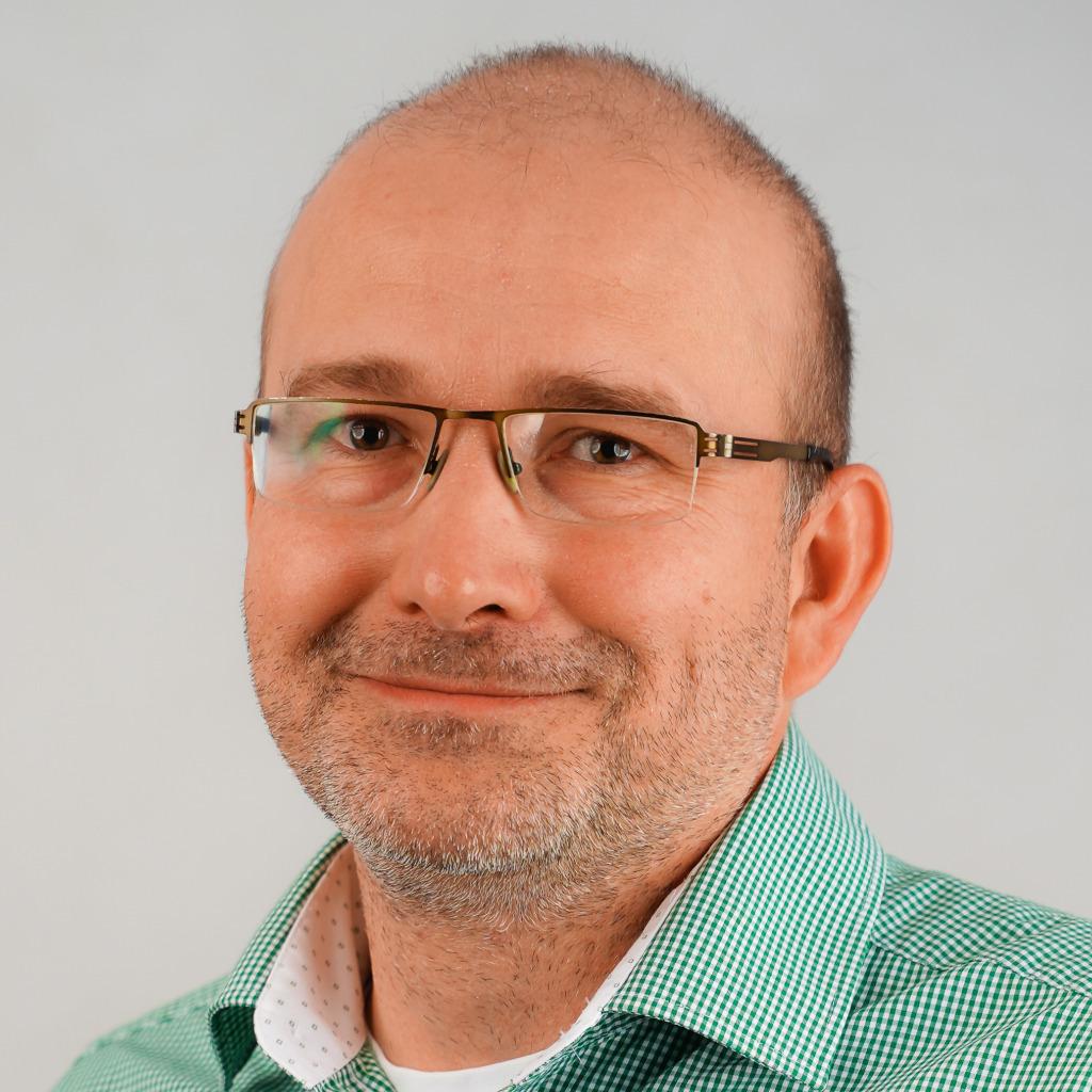 Tom Seifert Software Entwickler Foto Online Service
