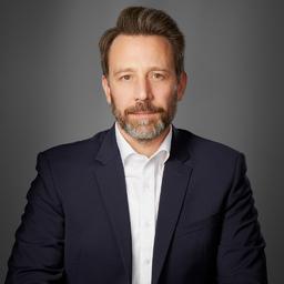Sven Marske - Tom Tailor E-Commerce GmbH & Co. KG - Hamburg