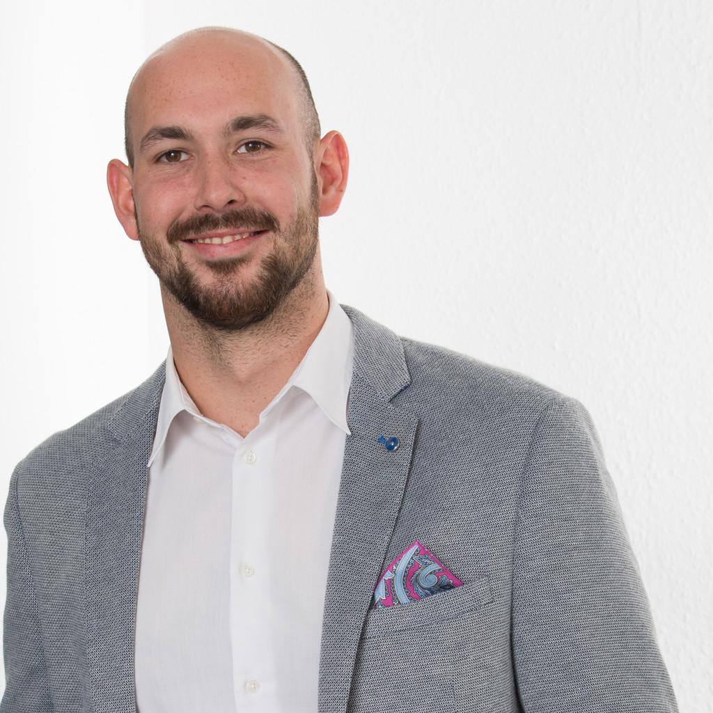 Florian Müller's profile picture