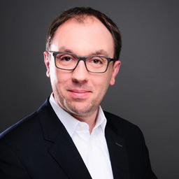Jörg Bachmayr - digital voran - Agentur für Online-Marketing - München