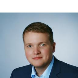 David Ladner - SPRENGEL & PARTNER GmbH - Nisterau