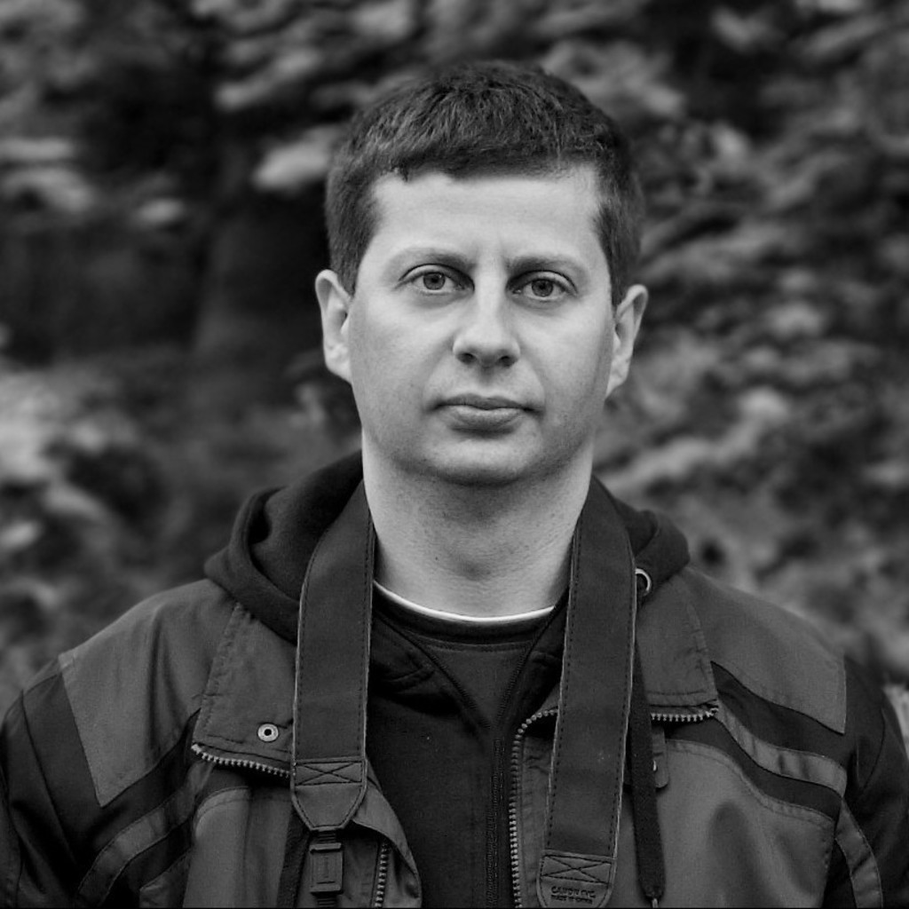 Volodymyr Akselrod's profile picture