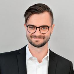 Anton Sander's profile picture