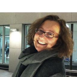 Anja Krombholz - Yahoo - Munich