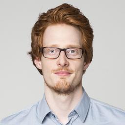 Moritz K. Andresen's profile picture