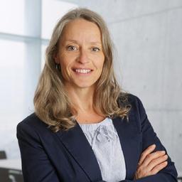 Birgit Schulze - Zufrieden ins Büro - Darmstadt