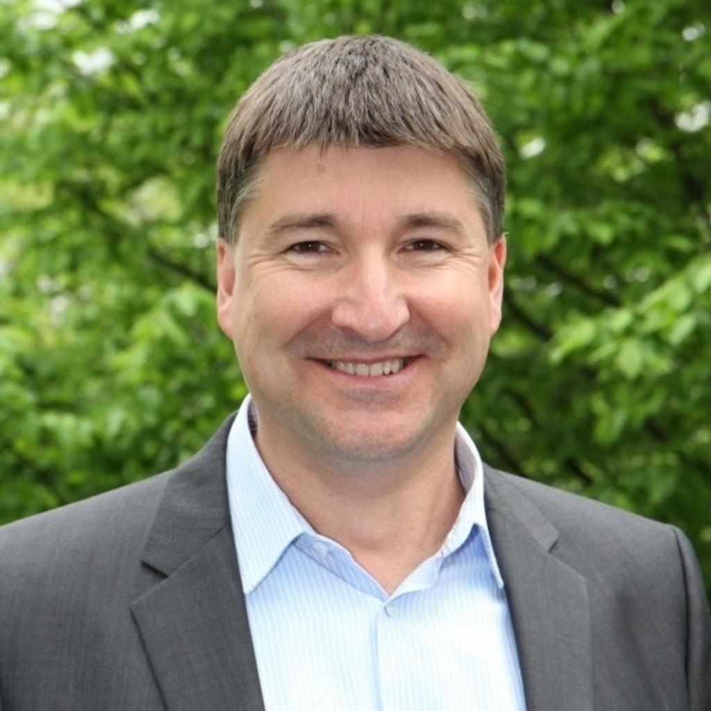 Axel Gusek - HR Partner - REWE | XING