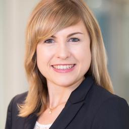 Tanja Heiss