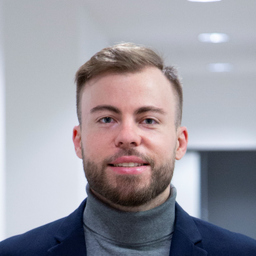 Vincent Boeckeler - Annapurna Recruitment - München