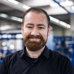 Stefan Ebert's profile picture
