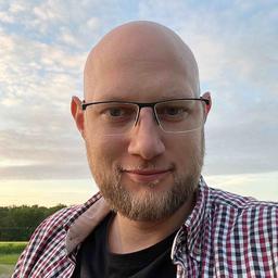 Sven Brüggemann's profile picture
