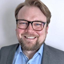 Markus Fiebig - Logic Joe GmbH - Hamburg