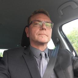 Dipl.-Ing. Holger Böhm's profile picture