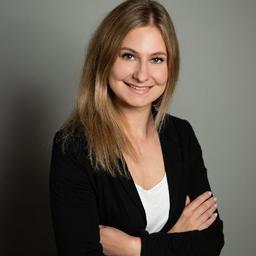 Anna-Linnea Andres's profile picture