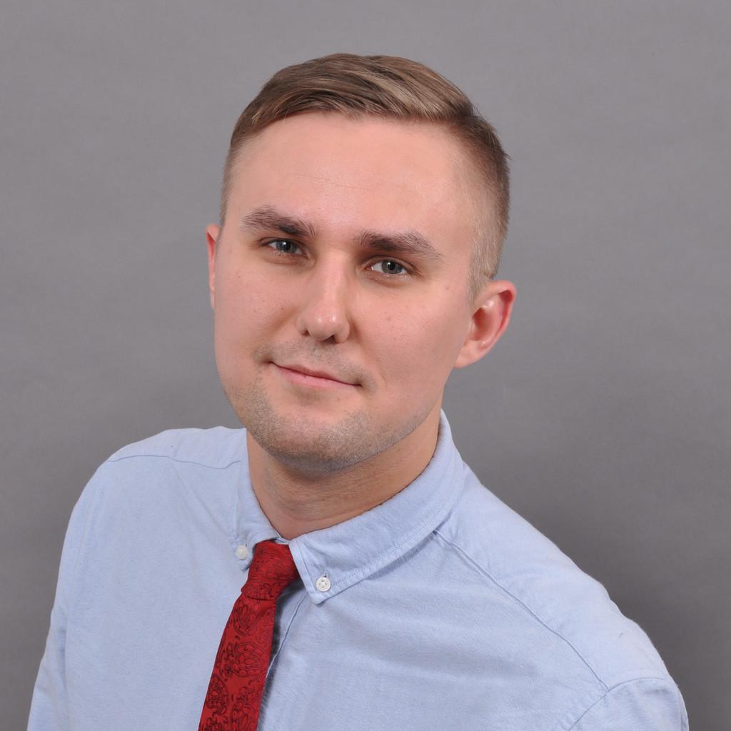 Iurii Golubev's profile picture