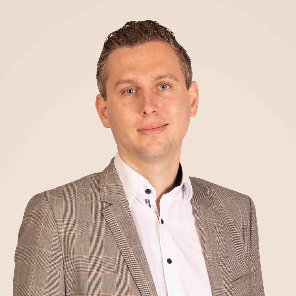 Christian Bucher's profile picture