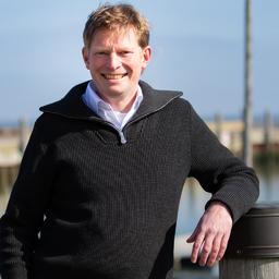 Björn Thies-Studt - MACH AG - Lübeck