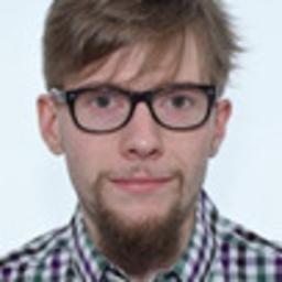 Max Rainer Eckhardt's profile picture