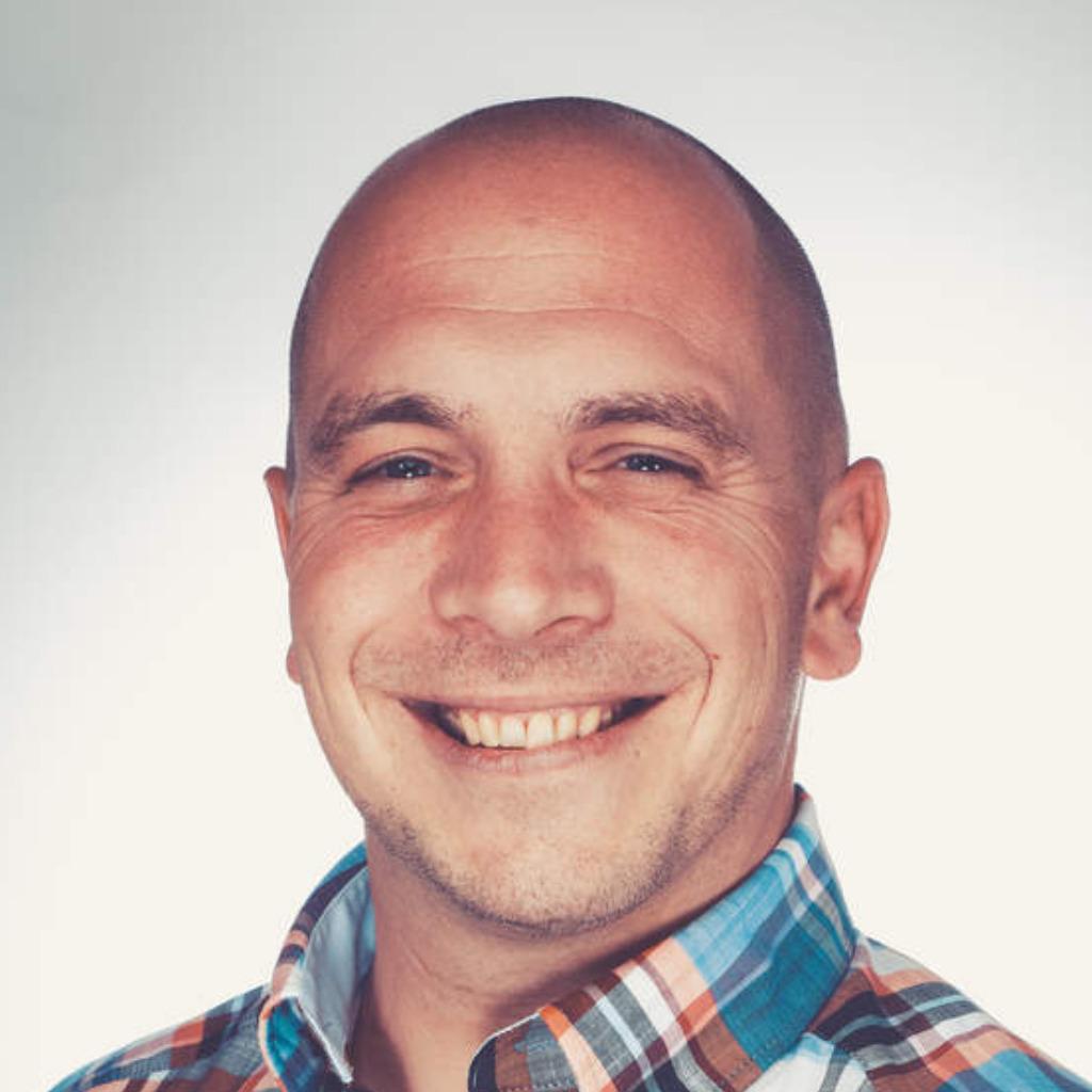 Ing. Mario Lüchtenborg's profile picture