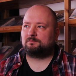 Elmar Podlasly - ZEIGEN WAS MAN LIEBT (Dokumentarfilm) - Hamburg