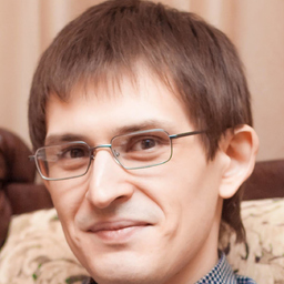Rostyslav Drutsky - Mobile development team - Lviv