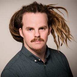 Simon Scheurer's profile picture