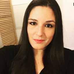 Ariela Reis - I Hashtag You - Berlin