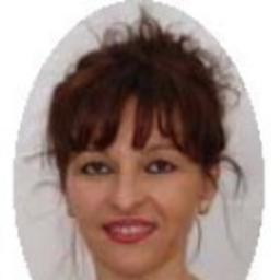 Regina Hafner