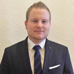 Nils Wischhusen - Technische Universität Clausthal - Stuhr