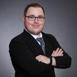 Max Brückmann's profile picture